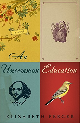 Image of An Uncommon Education: A Novel