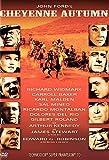 CHEYENNE AUTUMN New Sealed DVD Richard Widmark