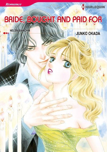 Bride, Bought And Paid For: Harlequin comics (English Edition)