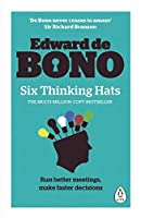 Six Thinking Hats by Edward De Bono(2016-05-10)