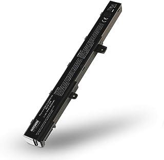 【PSE認証済み】ASUS A41N1308 ブラック 【日本セル・4セル】In Fashion 高性能 ノートPC 互換バッテリー