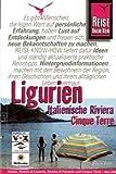 Ligurien - Sibylle Geier