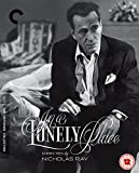 In A Lonely Place (The Criterion Collection) [1950] [Reino Unido] [Blu-ray]