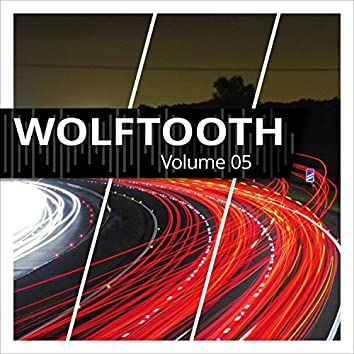 Wolftooth, Vol. 5