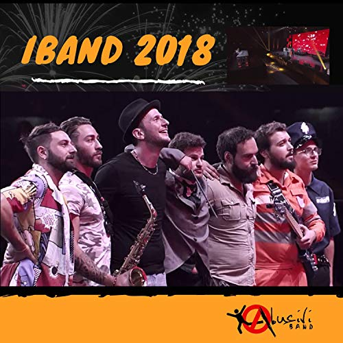 Iband 2018