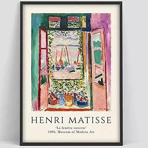 Póster de escalera de la Bauhaus, impresión de exposición de la Bauhaus de Weimar 1923, impresión de póster de Herbert Bayer, lienzo decorativo sin marco A4 20x30cm