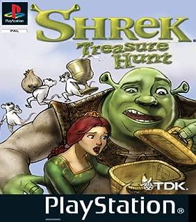 Shrek Treasure Hunt by TDK
