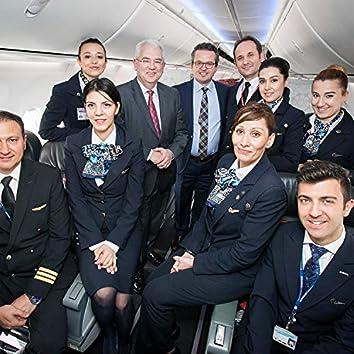 Night Flight to Turkey