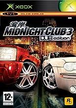 Midnight Club 3: DUB Edition (Xbox) by Rockstar