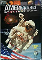 America in Space: 21st Century [DVD]
