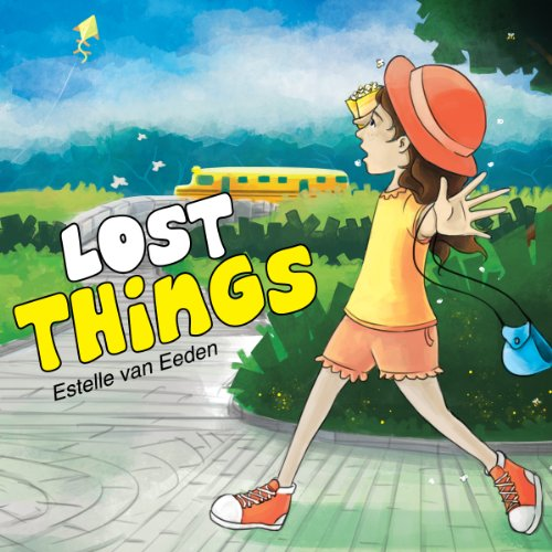 Lost Things cover art