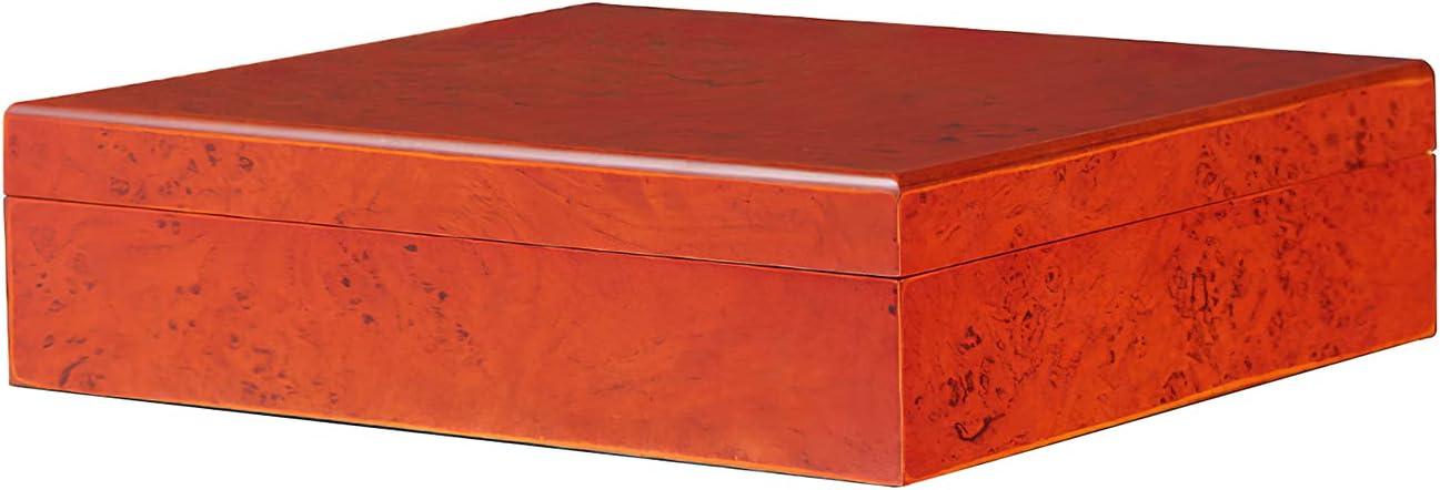 Cedar Wood Humidor Portable New popularity St Cigar Creative Translated Home