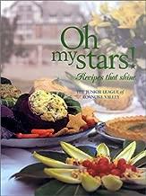 Oh My Stars! Recipes that Shine