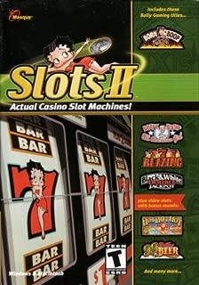 Betty Boop Slots II