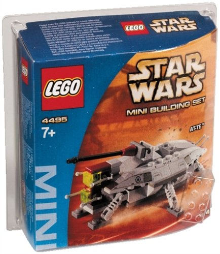 LEGO Star Wars 4495 - Mini at-TE