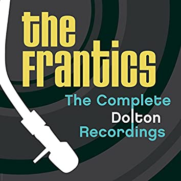 The Complete Dolton Recordings