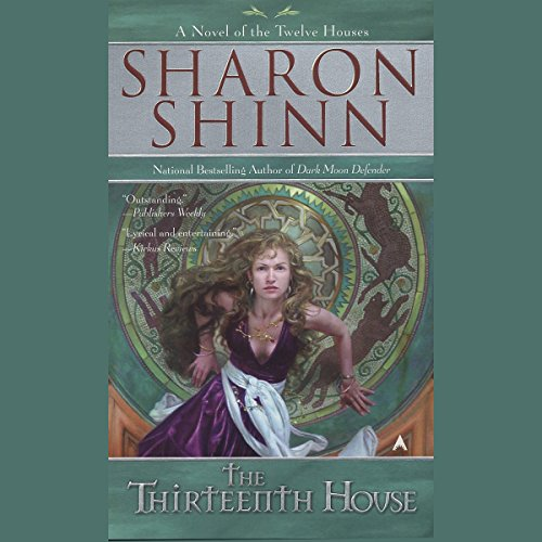 The Thirteenth House cover art