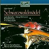 Léon Jessel: Schwarzwaldmädel (Querschnitt) - Lotte Schädle