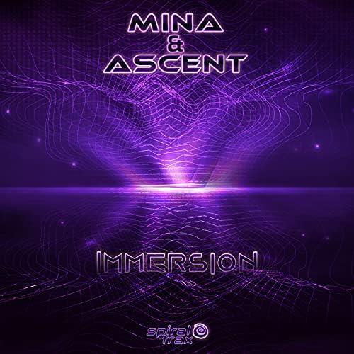 Mina (Serbia) & The Ascent