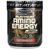 Muscletech Essential Series Platinum Amino Energy (30 serv) 1 Unidad 300 g
