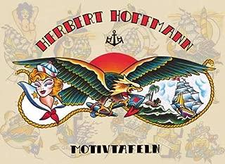 Herbert Hoffman Motivtafeln Tattoo Flash