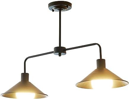 Amazon.es: lamparas de cocina leroy merlin: Iluminación