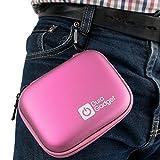 Zoom IMG-2 duragadget custodia protettiva rosa per