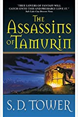 Ebook The Assassins Of Tamurin By Sd Tower