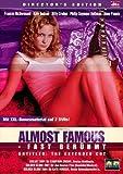 Bilder : Almost Famous - Fast berühmt (2 DVDs)
