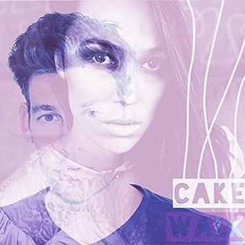 Cake Walk (feat. Francesca Carbonneau)