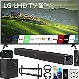 Best 75 Inch Tvs - LG 75UM6970 75 inch HDR 4K UHD Smart Review