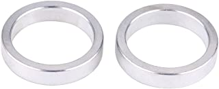 Qiilu Twin Double Dual Rattle Rings Repair Kit (6-cyl) for BMW Vanos M54 M52 M56