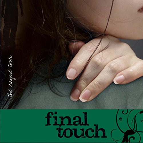 Final Touch audiobook cover art