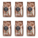 Lavazza Tierra Coffee Beans (6 x 1kg)