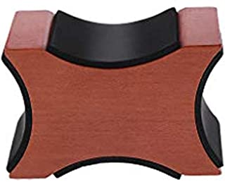 AKDSteel Guitar Neck Support Pillow Repair Tool Rack for Ukulele, Cello, Pipa and Electric Acoustic Guitar