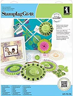 stamping gear deluxe set