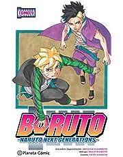 Boruto nº 09: Naruto Next Generations (Manga Shonen)