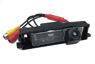 HAZYJT Caméra De Recul Compatible avec to-yota IQ Scion IQ Aston Martin Cygnet 2008~2015 Caméra Etanche Ip68 Caméra De Voi...