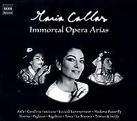 Immortal Opera Arias