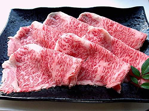 冷凍 厳選 黒毛和牛 雌牛 限定 ロース すき焼き 肉 3Kg