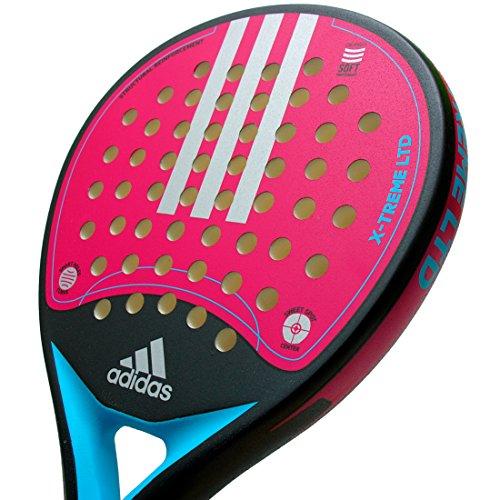 Adidas X-Treme LTD Pink 2018 Raquette