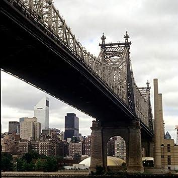 Crossing the Bridge Jazz