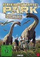 Prehistoric Park - Aussterben war gestern