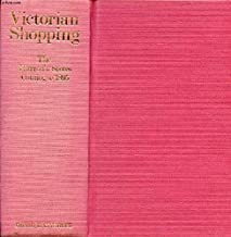 Victorian Shopping: Harrod's Catalogue 1895; A Facsimile of the Harrod's Stores 1895 Issue of the Price List