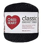Coats Crochet Red Heart Classic Crochet,...