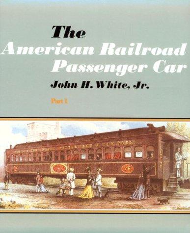 The American Railroad Passenger ...