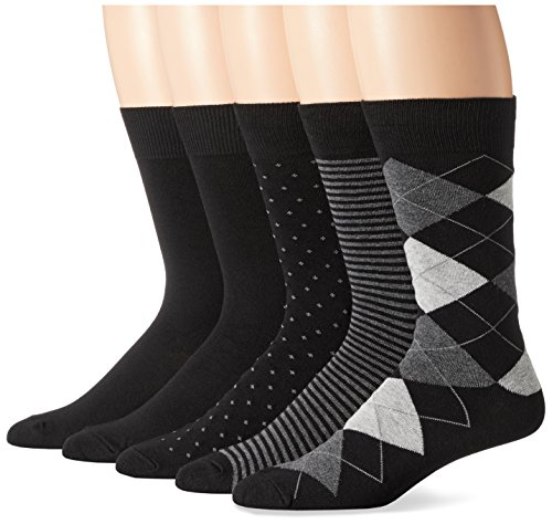 Men's Big & Tall Dress Socks