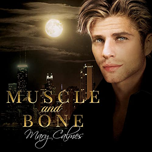 Muscle and Bone cover art
