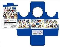 ダイヤのA カンバッジストラップ BOX商品 1BOX=12個入り 全12種