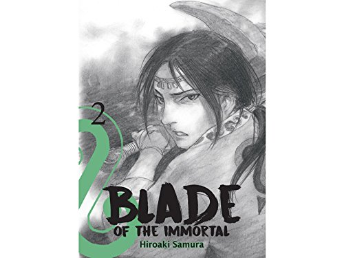 Blade of the Immortal. Vol. 2